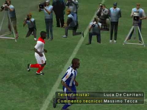 DOWNLOAD PES 3 PATCH MONACO VS PORTO CHAMPIONS LEAGUE THEME
