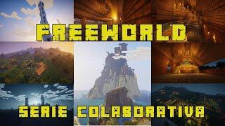 Freeworld || Una serie cooperativa Ep 1
