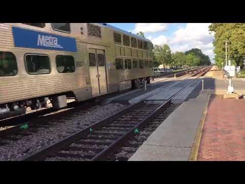 Riverside railroad crash