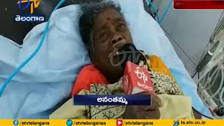 Lack of Dialysis Centers | Causing Deep Trouble to Patients | at Nagarkurnool
