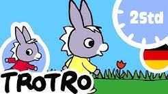 TROTRO DEUTSCH - 2 Stunden - Kompilation neue Format HD #03