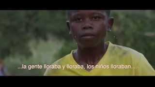 EMIGRANT/ Official Teaser Movie [HD] Haiti Earthquake