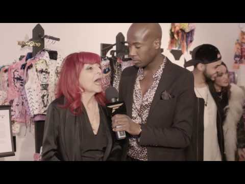 PATRICIA FIELD Art and Fashion Exhibition New York 2016 | Invitation Only