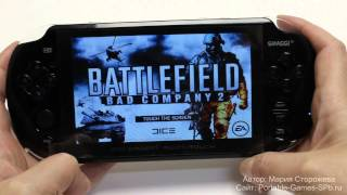 Smaggi Aio Smarti Multi Touch - обзор игровой приставки