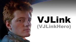 VJLink (Вжлинк) - ТОП 5 видео канала(Топовые видео VJLink'а. Топ 5 по просмотрам (популярности), % лайков, % дизлайков. Статистика канала VJLinkHero (VJLink,..., 2016-01-30T03:10:40.000Z)