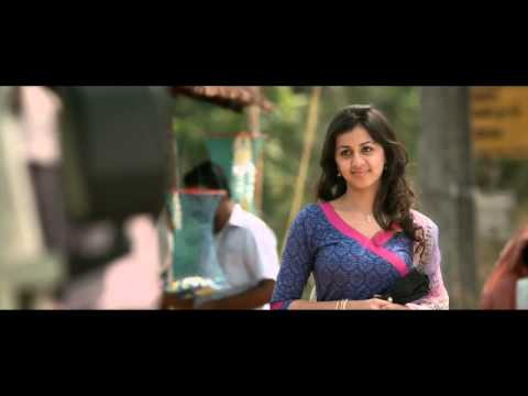 Punchiri Kannulla song from Vellimoonga full HD