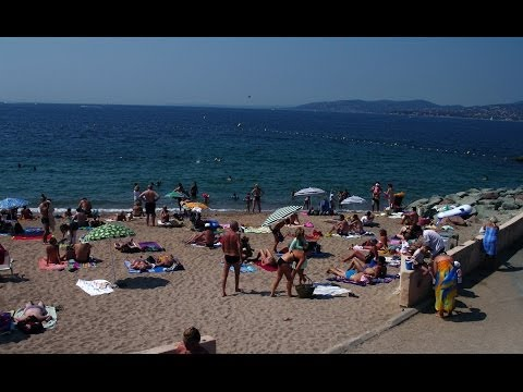 NICE, FRANCE AND FRENCH RIVIERA TOUR