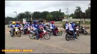 Angkatan Pejuang Dinamik Rider 76