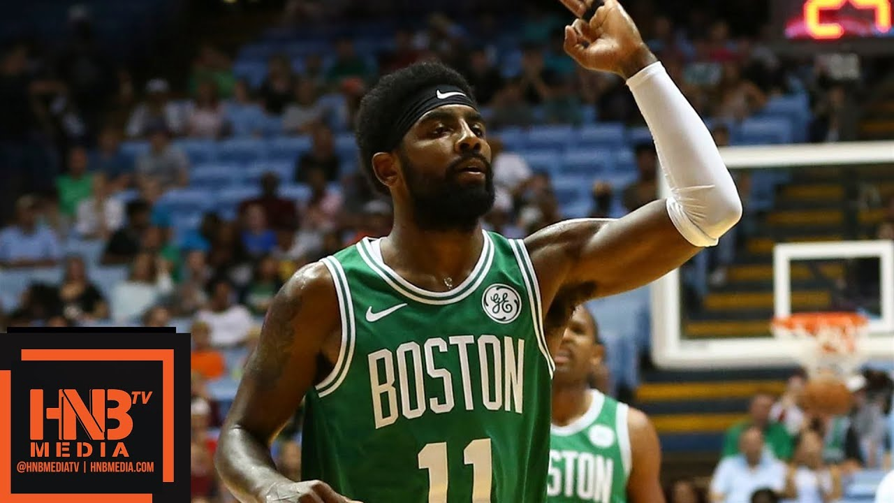 Celtics vs. Hornets live stream: Watch NBA preseason game online