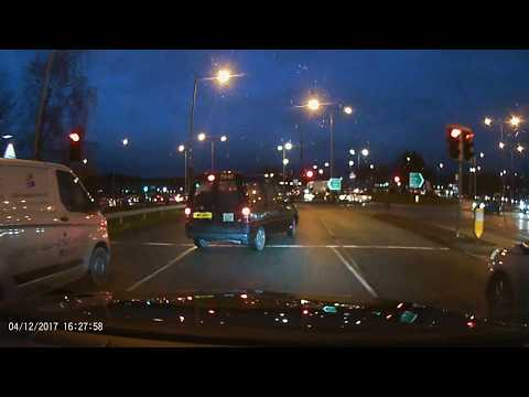 BOLTON`S BEST DRIVERS 2017  - Taxi drivers #4