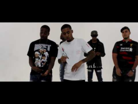 Jon Dough ft. GRAM, Chippass - Mewtwo (Music Video) ll Dir. YngZayTv [Thizzler com]