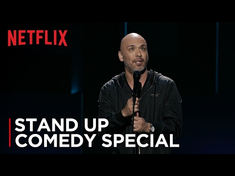 Jo Koy: Live from Seattle    HD  Netflix