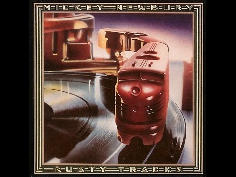 Mickey Newbury - Rusty Tracks (Vinyl Rip)