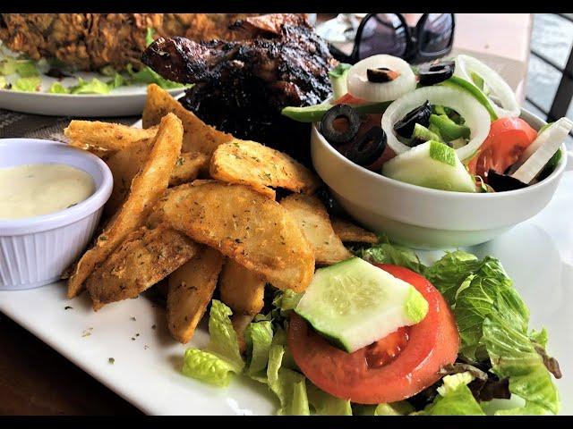 Sails Restaurant & Pub, Restaurant Week TT #Gallivanting | CaribbeanPot.com