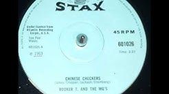 Booker T & The MG's   Chinese Checkers