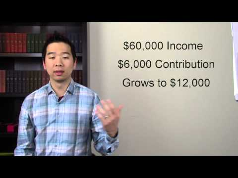 Short Course On Investments Episode 11 - RRSP
