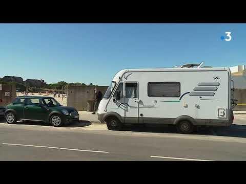 La Rochelle Souhaite Limiter Le Stationnement Sauvage Des Camping-cars