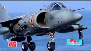 INS Viraat  - Indian Aircraft Carrier ( Video on Request ) thumbnail