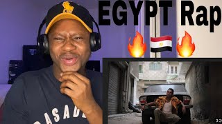 Marwan Pablo X Molotof - El Gemeza (Official Video)(مروان بابلو - الجميزة(الفيديو الرسمي  Reaction