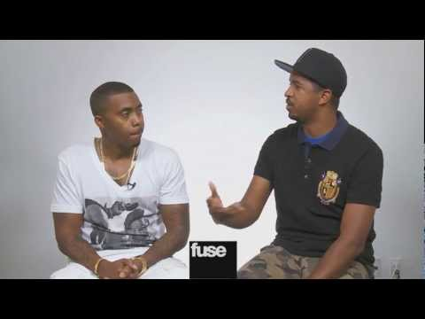 How Nas Avoids Beefs