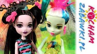 Wamistyczne Fryzury - Monster High & Shopkins & Lego Friends - Bajki dla dzieci