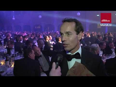 Zoran van Gessel van Bencis Capital Partners Best Private Equity Manager Midmarket - M&A Awards 2017