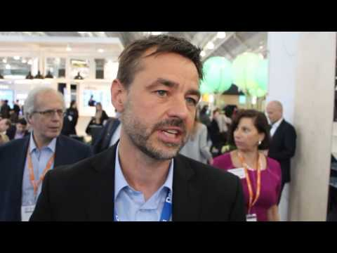 Thomas Just Rasmussen, COO, @Intersport_FR talks seamless retail...