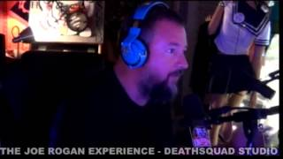 JRE: #338 Shane Smith and His Cove