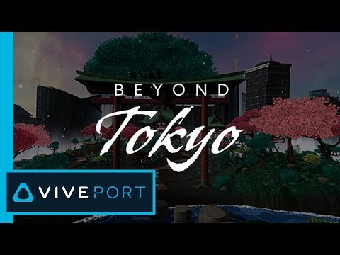 Beyond Tokyo | World Innovation Lab