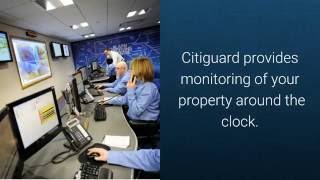 Citiguard Electronic Security Systems