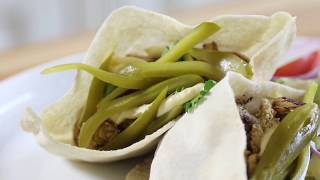 Easy Chicken Shawarma at Home Recipe