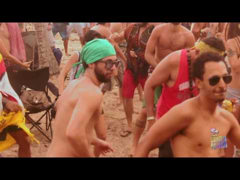 Universo Paralello Festival 2015-2016 | Victor Brandão (VHB) | by Up Audiovisual