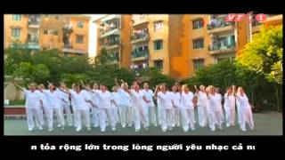 Nơi Đảo Xa - 1000 người hát