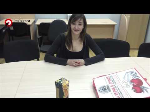 Ирина работала в Имсайдере полгода, а теперь продает мед