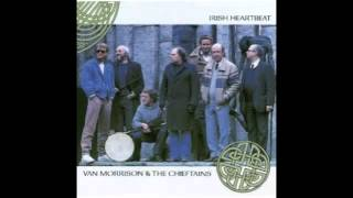 "She Moved Through The Fair / Van Morrison & The Chieftains ""Irish Heartbeat"""
