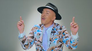 Scatman John, Lou Bega – Scatman & Hatman (Official Music Video)