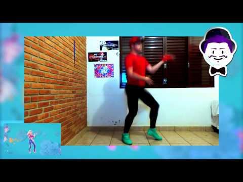 Just Dance 2017 chiwawa Alternate Gameplay