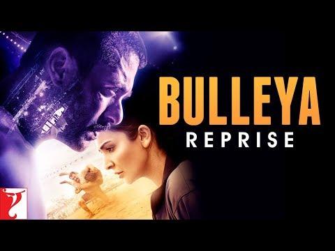 Bulleya Reprise | Sultan | Salman Khan | Anushka Sharma | Papon