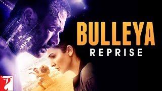 Bulleya Reprise   Sultan   Salman Khan   Anushka Sharma   Papon