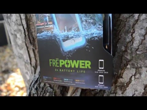 Lifeproof FrePower iPhone 6/6s Case