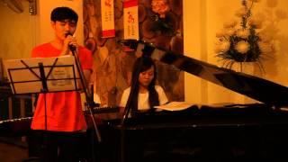Người của hôm qua (Ông Cao Thắng) cover - Victor Nguyen ft Dien Nguyen