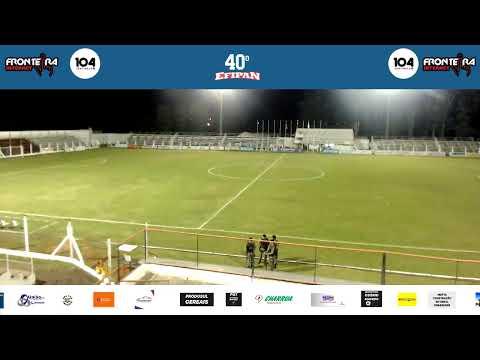 Efipan 2020 Grêmio x Paraná