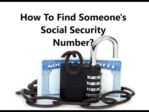 admin, Author at Find Someone By Social Security Number