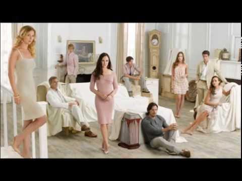 My top 20 Favorite American TV Series