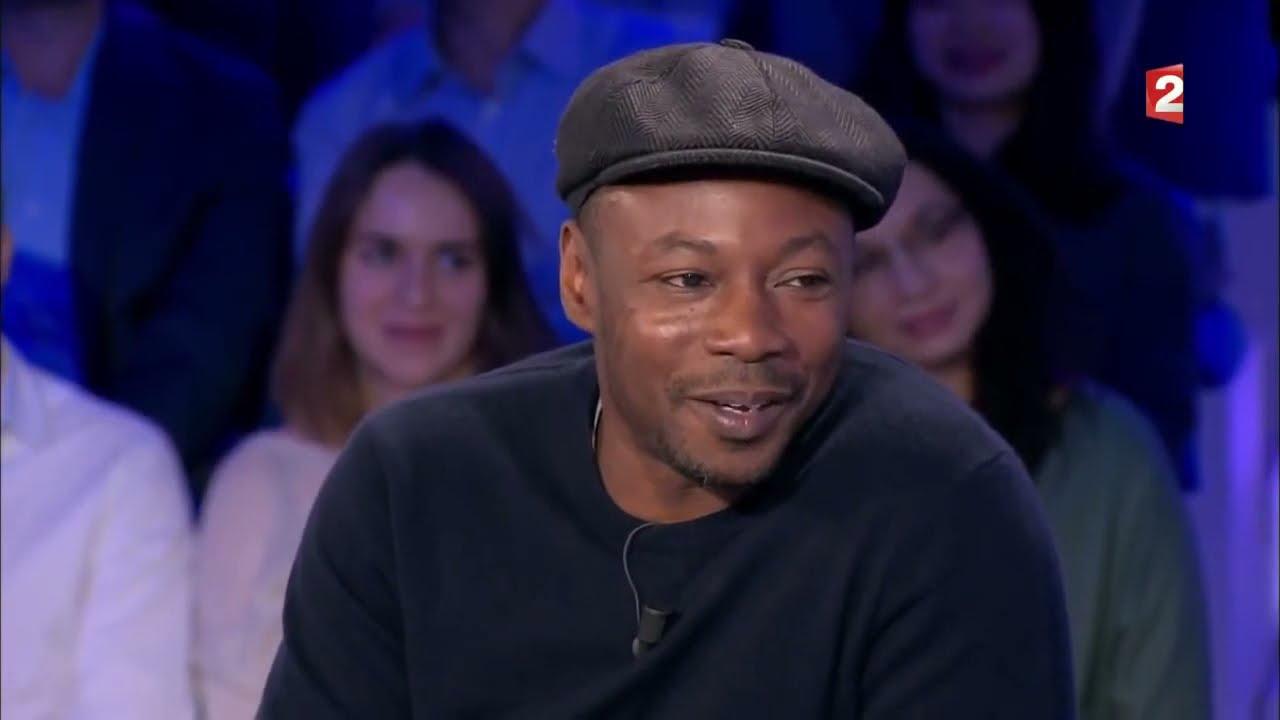 MC Solaar sur Nekfeu, Jean-Louis-Aubert, NTM - On n'est pas couché 11/11/17