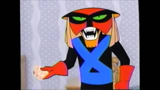 Cartoon Network Promo - 3 days until The Powerpuff Girls Movie (2002)