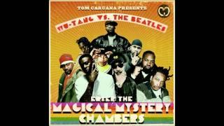 Tom Caruana Presents: Wu Tang Vs The Beatles - C.R.E.A.M.