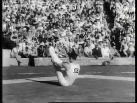 1936 Berlin Olympiad (Olympics)