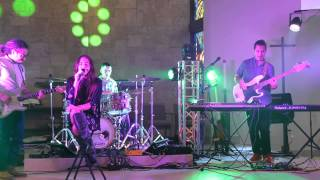 Billie Jean Jazz version Daniela/Davel/Juan