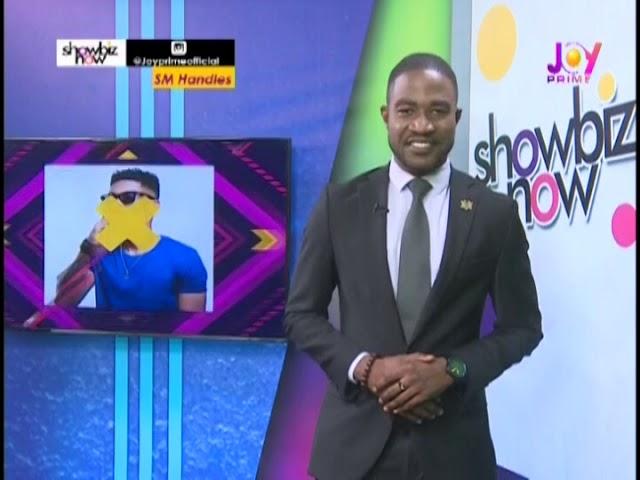 Showbiz Now on Joy Prime C (10-8-18)